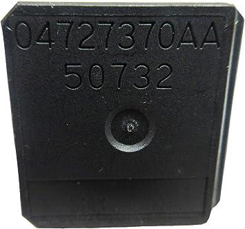 5 Pin Relay 04727370AA Dodge