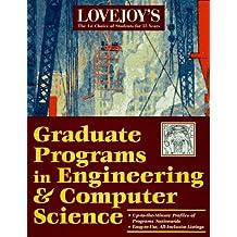 Graduate Programs in Engineering & Computer Science