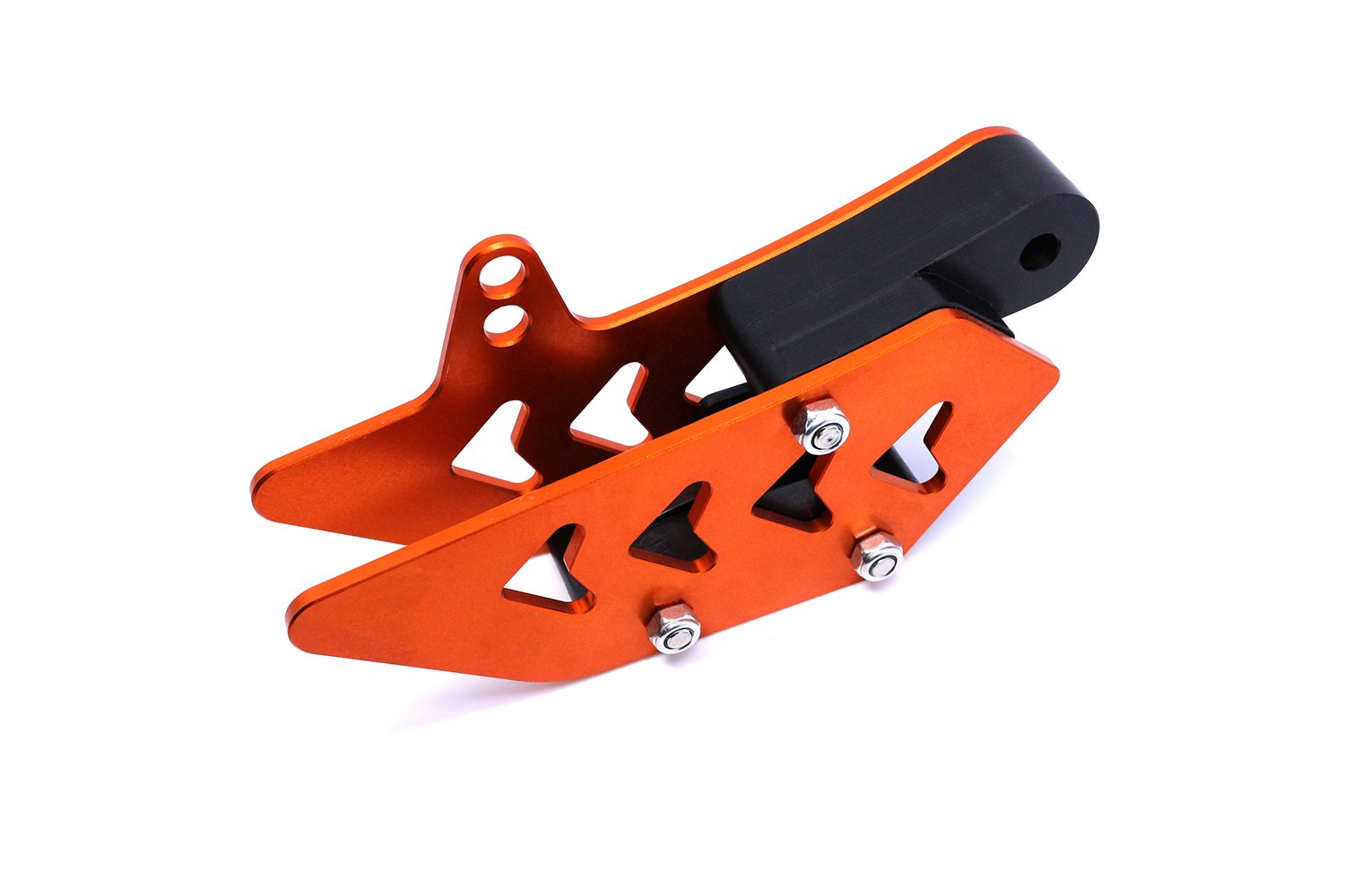 Billet Rear Chain Guide Guard For KTM 125-530 EXC EXCF SX SXF XC XCF XCF-W XCW YGMOTO