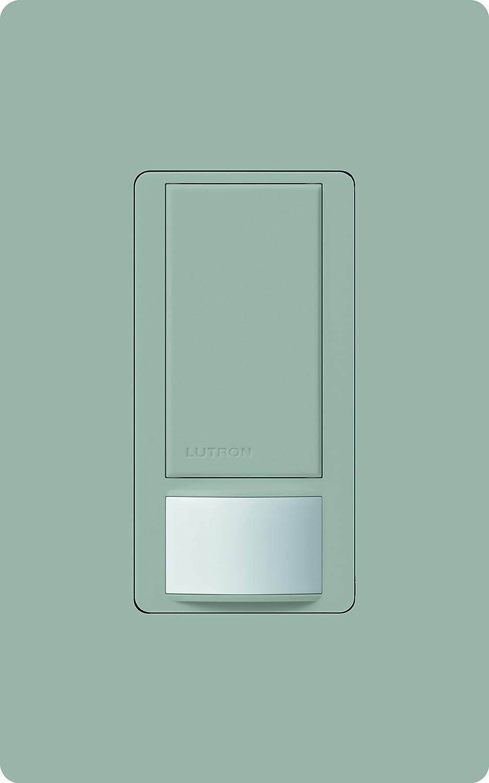 maestro sensor switch, 5a, no neutral required, single-pole or multi-
