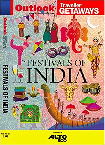 Map Of Uk Festivals.Festivals Of India With Map Outlook Traveller Getaways Latest