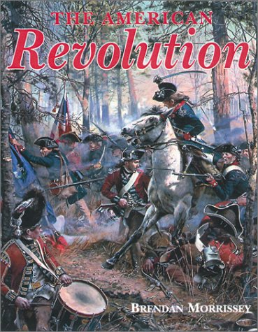 The American Revolution: The Global Struggle for National Independence