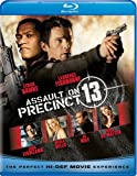 Assault On Precinct 13 poster thumbnail