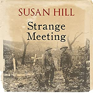 Strange Meeting Audiobook