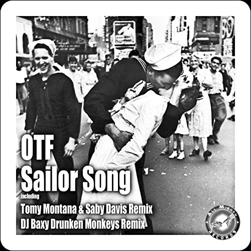 Sailor Song (DJ Baxy Drunken Monkeys (Sailor Monkey)