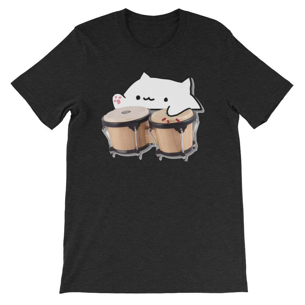 Bongo Cat Unisex T-Shirt
