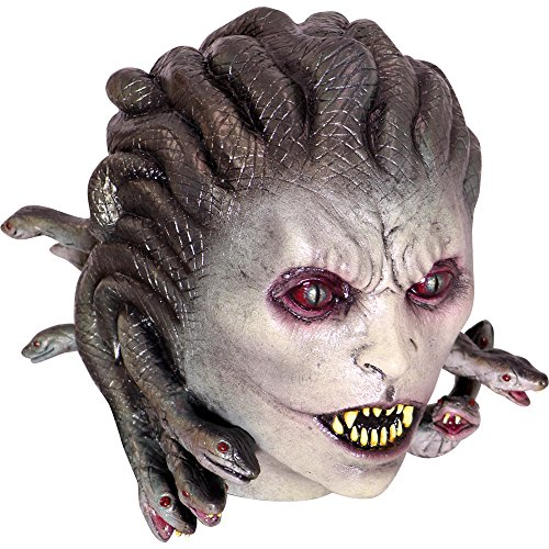 Ghoulish Masks Medusa Adult Mask Standard]()