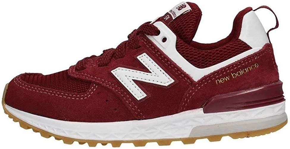 baskets enfants garcons new balance 31