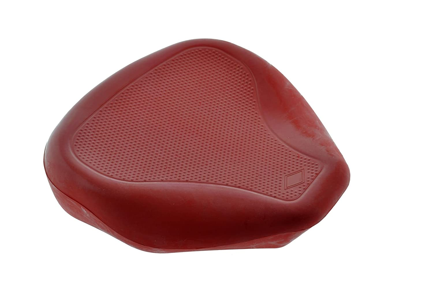 SEAT COVER RED SINGLE SEAT SUITABLE FOR MZ ES 175//250//300