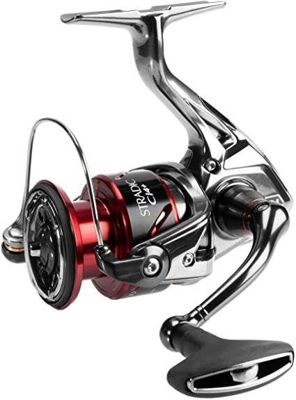 SHIMANO Moulinet Pêche Vanquish 3000 Corps
