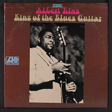 King Of The Blues Guitar : B.B. King: Amazon.es: Música