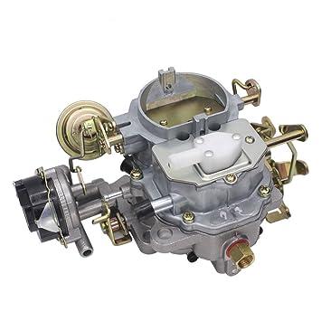 CARB CARBURETOR TYPE CARTER ENGINE FOR JEEP WAGONEER BBD CJ5 CJ7 2 BARREL 6 CIL