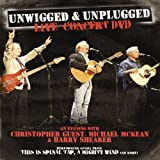 Unwigged & Unplugged - An Evening With Christopher Guest, Michael McKean & Harry Shearer