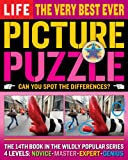 The Very Best Ever Picture Puzzle, Life Magazine Editors, 1603209115