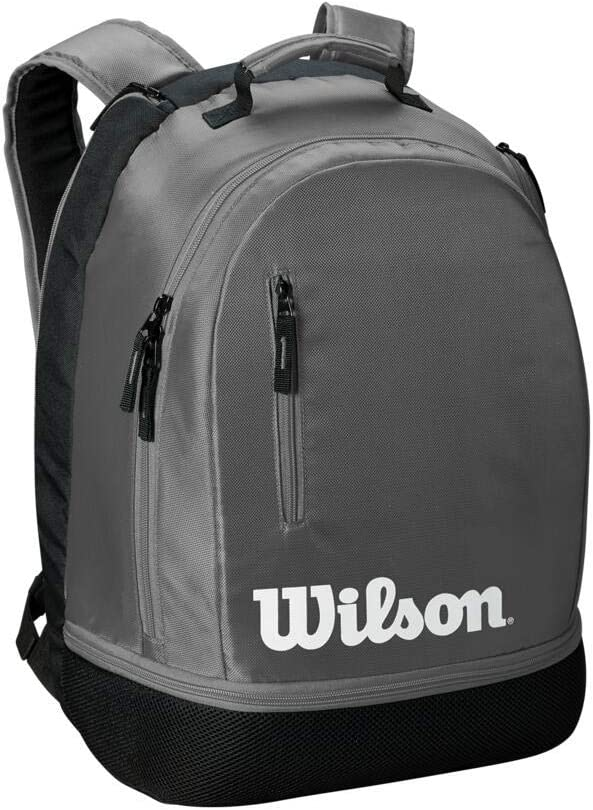 Wilson Team Backpack Zaino da Tennis Unisex Adulto