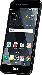 Amazon com: LG Phoenix 3 M150 4G LTE 5