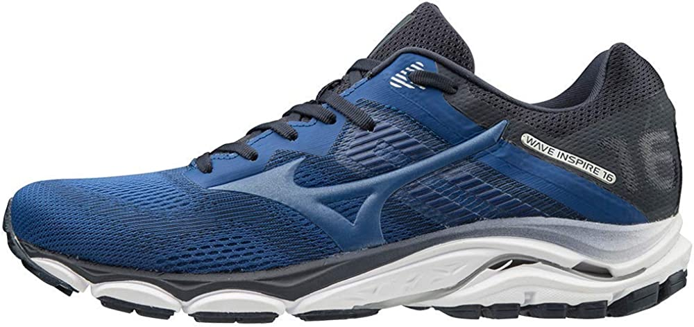 Mizuno Men s Wave Inspire 16 Road Running Shoe