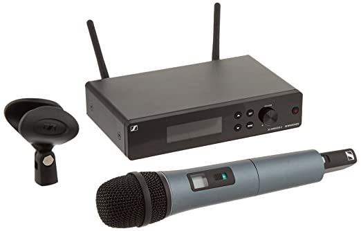 Best Samson Vocal Microphones. Reviews for Top Rated Samson Vocal Microphones - Magazine cover