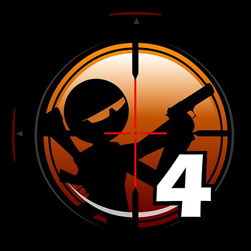 Stick Squad 4
