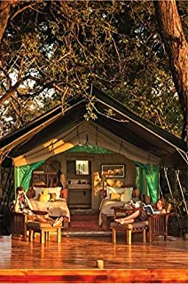 Echo 2200 Luxury C&ing Tents. Luxury Basec& Tent prefect for gl&ing resorts. Worldu0027s best & Amazon.com : Modular General Purpose Tent System (MGPTS) : Family ...