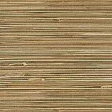Kenneth James 2693-89472 Seiju Wheat Grasscloth Wallpaper