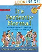 #9: It's Perfectly Normal: Changing Bodies, Growing Up, Sex, and Sexual Health (The Family Library)