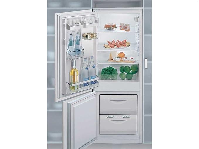 Whirlpool ARG 316/A + Incasso frigorifero con combinazione: Amazon.it