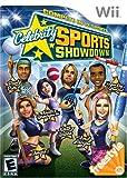 Celebrity Sports Showdown - Nintendo Wii