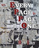 Every Page Is Page One, Mark Baker, 1937434281