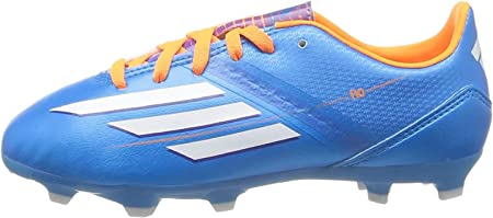 adidas Performance F10 TRX FG J, Zapatillas de Fútbol Unisex ...