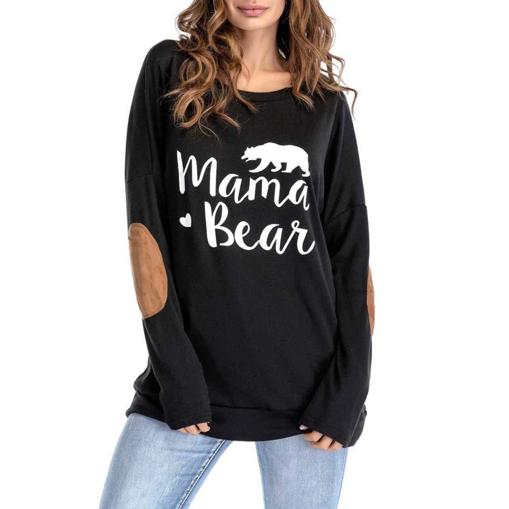 Gocgt Men Loose Print Pullover Hooded Long Sleeve Tops Shirt Sweatshirt