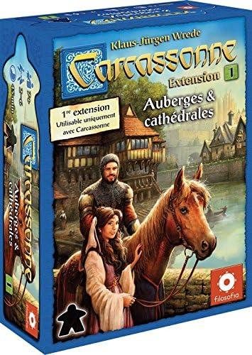 Asmodée - Juego de Mesa, de 2 a 6 Jugadores [Importado de Francia]: Amazon.es: Juguetes y juegos