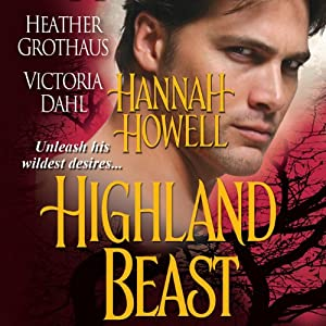 Highland Beast Audiobook