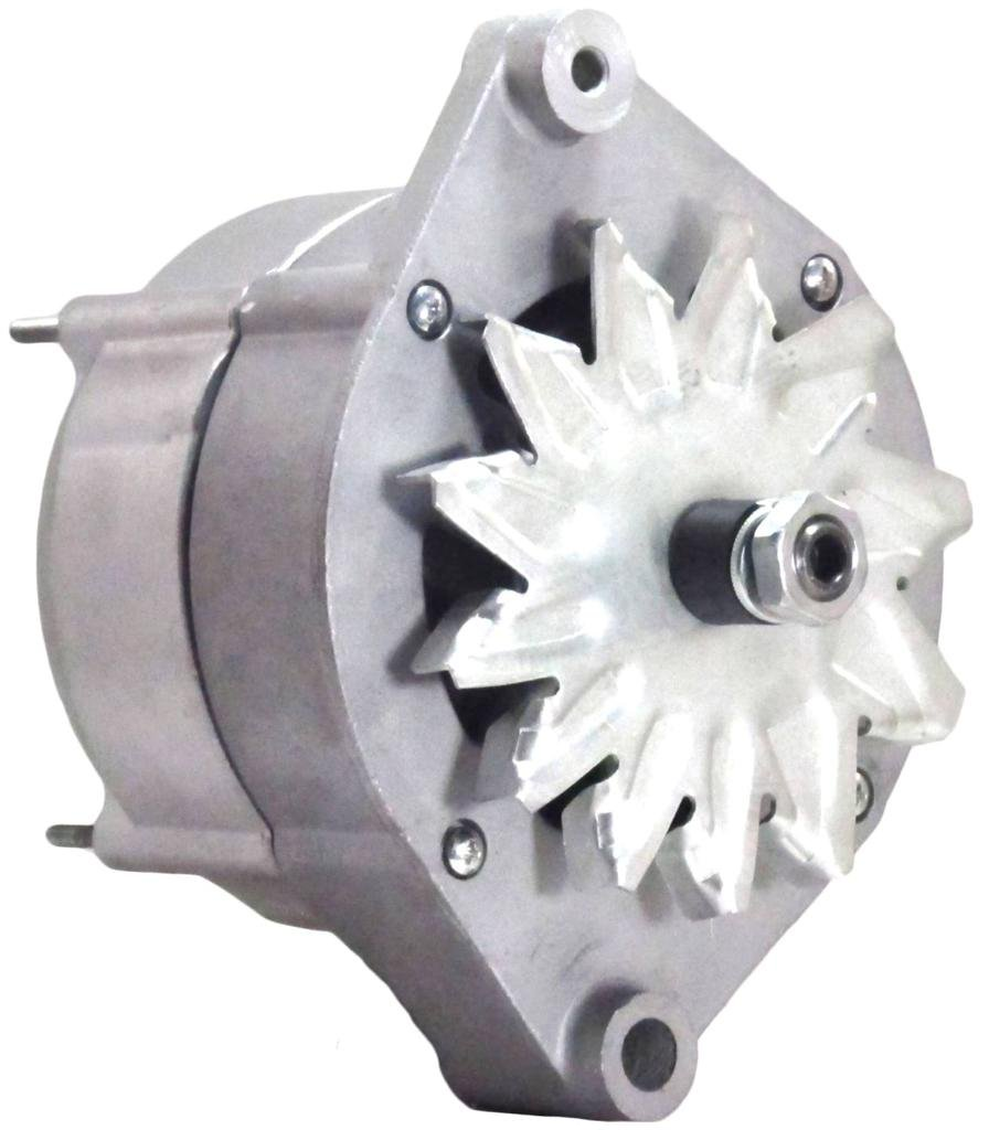 New 24v 80a Alternator Fits Volvo Truck F12 F16 Fl10 Fl6 Wiring Diagram Fl608 Fl610 0 120 468 037 Automotive