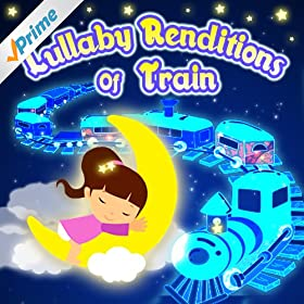 com: Lullaby Renditions of Train: Tiny Drops of Jupiter: MP3 Downloads