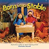 Born in a Stable, Charlotte Stowell, 0825472970
