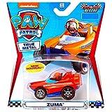 Paw Patrol Zuma Ready Race Rescue Diecast Car 1:55 Scale