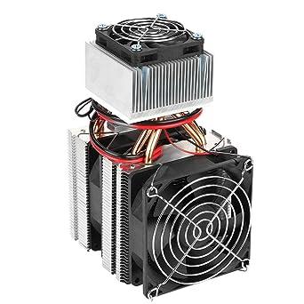 Módulo de Enfriador de Semiconductor Eléctrico Termoeléctrico ...