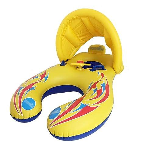 ZQQZ Juguetes inflables flotantes de Agua para niños ...