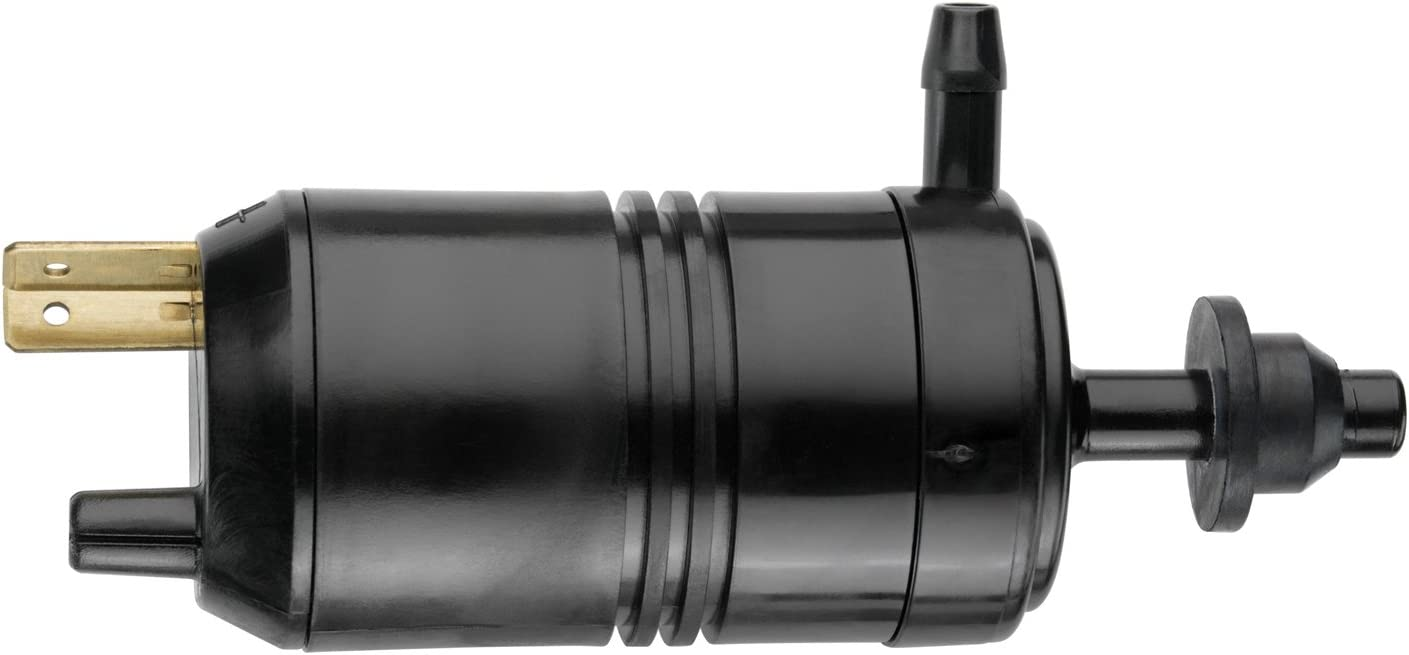 ACDelco 8-6708 Professional Windshield Washer Pump, 3.59 in