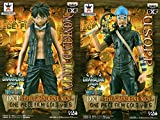 Japan Import One Piece DXF ~ THE GRANDLINE MEN ~ ONE PIECE FILM GOLD vol.6 whole set of 2 [Luffy / Usopp]