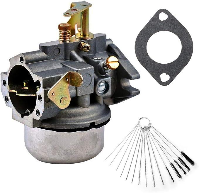 Carburetor Set For Kohler K241 K301 10HP 12HP Cast Iron Engines Carb Cub Cadet