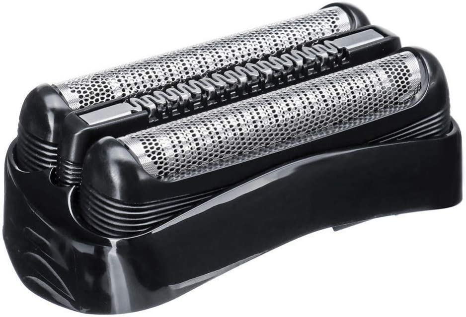 Autobestown Razor Shaver Replacement Head for Braun Compatible with Models 32B / 32S / 21B / 21S