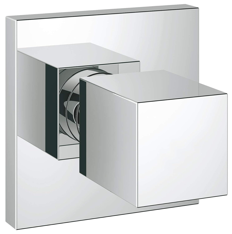Grohe Universal Cube Parte exterior llave de paso Ref. 19910000: Amazon.es: Bricolaje y herramientas