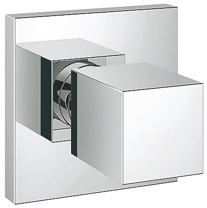 Grohe Universal Cube Parte exterior llave de paso Ref. 19910000