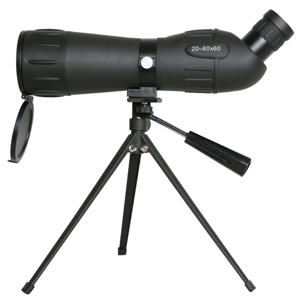 Amazon Gskyer 20 60x60 Spotting Scope Bird Watching Target Shooting Monocular Telescope Sports Outdoors