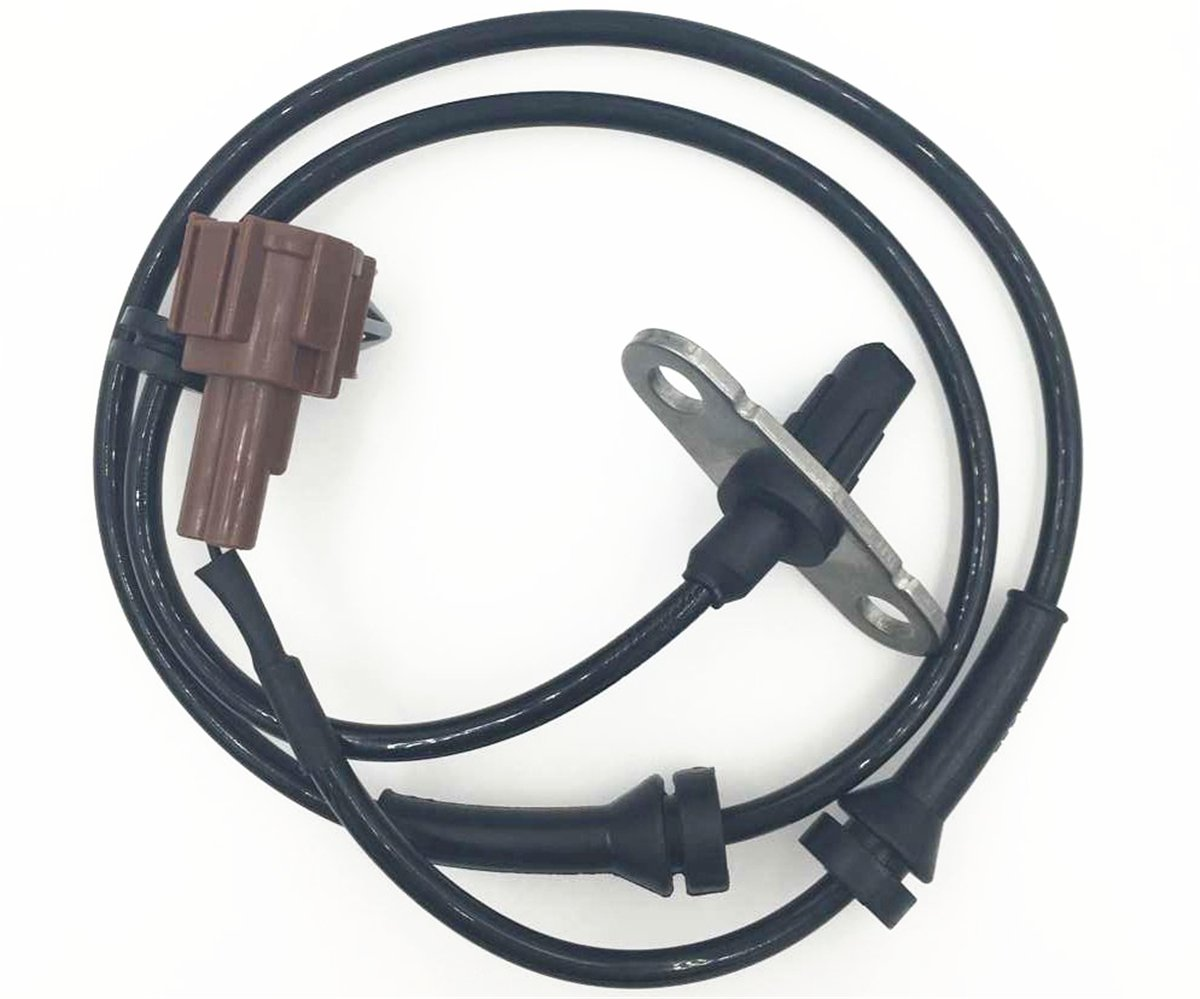 HZTWFC Rear Left ABS Wheel Speed Sensor 47901-EB300 47901-EB70A 47901EB300 47901EB70A For Nissan Navara D40 2.5 3.0 DCi