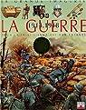Grande imagerie historique : Première Guerre mondiale par Beaumont