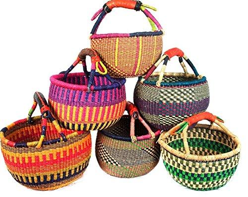 ghana basket - 1