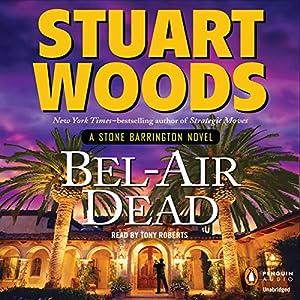 Bel-Air Dead Audiobook
